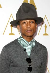 шляпа Pharrell Williams купить